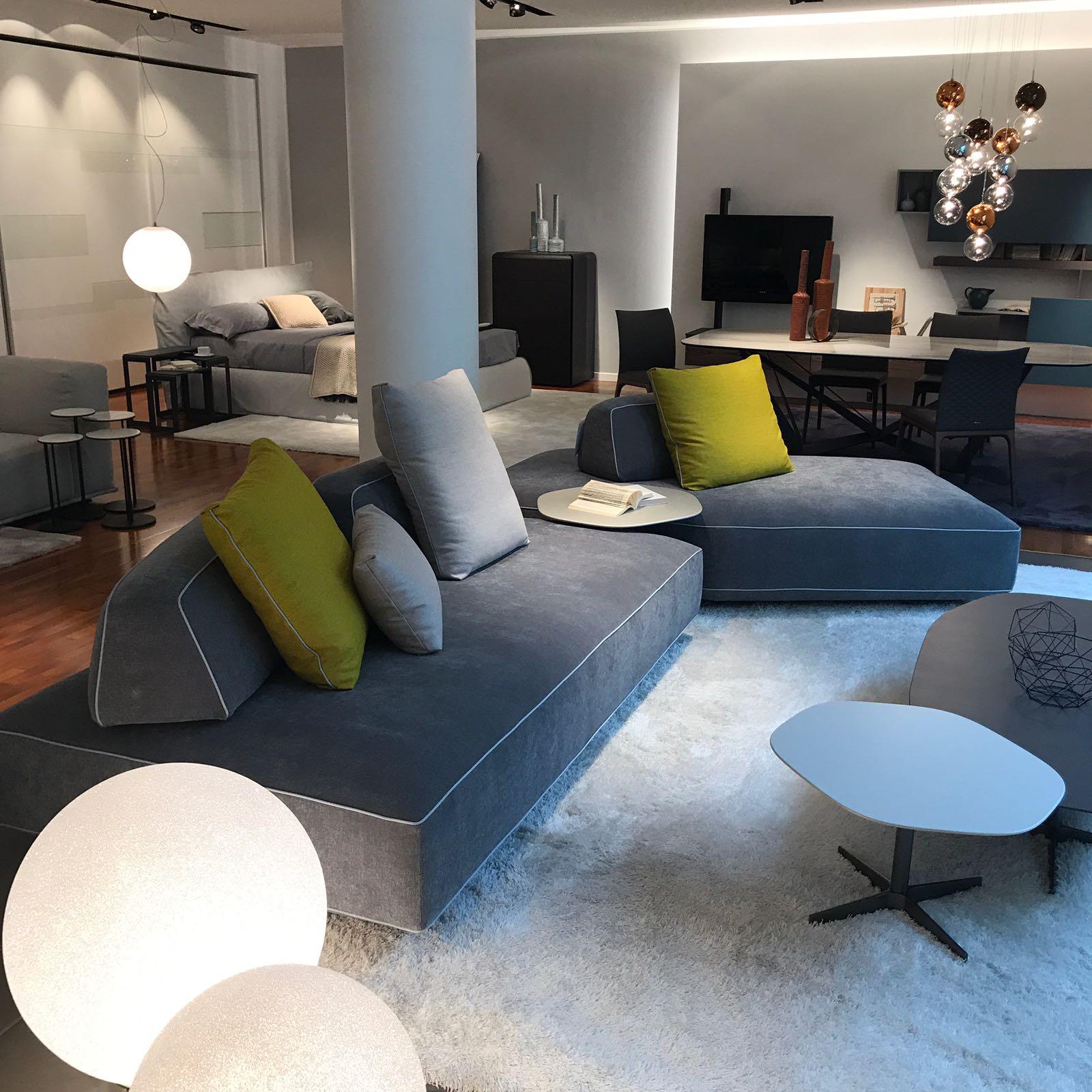 art nova divano filiph arredamenti crippa